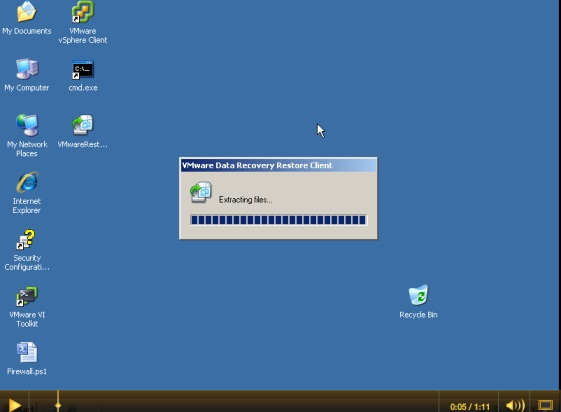 vmware_vsphere_vdr_file_restore